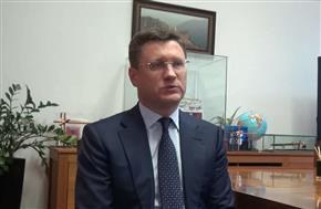 Новак назвал стратегическими двусторонние отношения Ирана и России