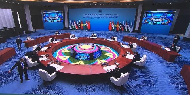 Россия поддерживает запрос Ирана на членство в ШОС