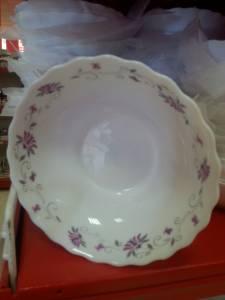 05738 Ceramic Plate