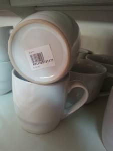 31471 Ceramic Cup