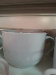 61765  Ceramic Cup