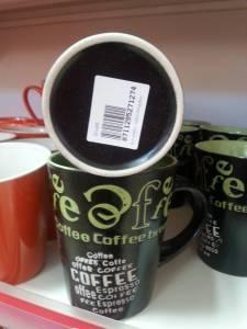 71274 Ceramic  Coffee Mug