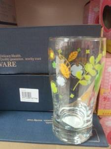87744 Drinking Glass