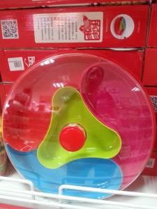 92804  Plastik Multi Segment Of Food