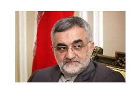 بروجردی: شفافیت در مذاکرات هسته ای نشان دهنده صداقت ایران است