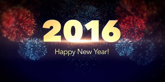 پیام تبریک مدیر عامل گروه هلدینگ قهرمان به مناسبت سال نو میلادی
