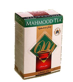 چای ارل گری ( معطر )