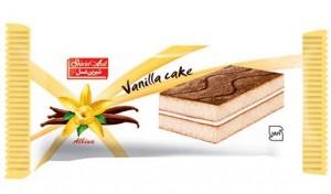 allina cake 30 gr vanili