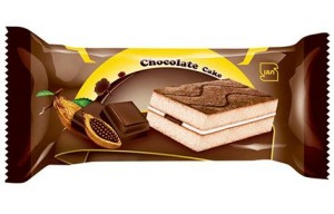 allina cake 30gr choklate