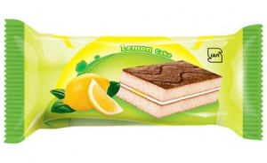 allina cake 30gram limon