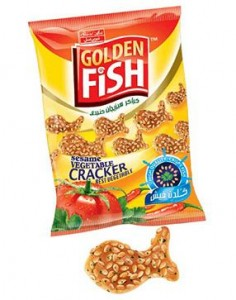 golden fish 70gr konjedi