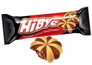 hibye 100gr