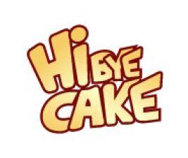 Hibye Cake