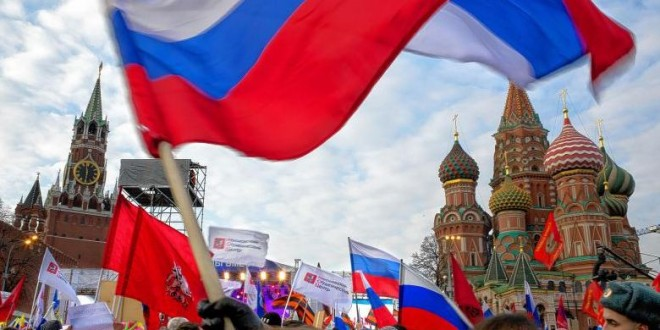 نکات قابل توجه در برخورد با روس ها