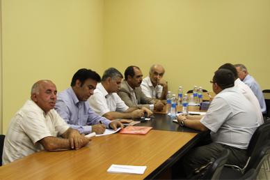 همکاری بازرگانان ایرانی