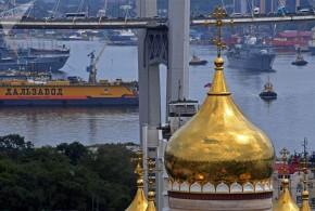 اتباع ۵۳ کشور اجازه سفر با روادید الکترونیکی به ولادی واستوک روسیه را یافتند