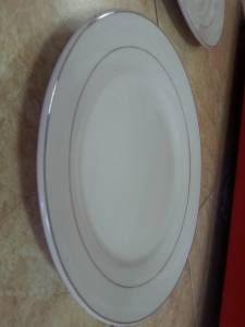 20140614 154307 Ceramic Plate
