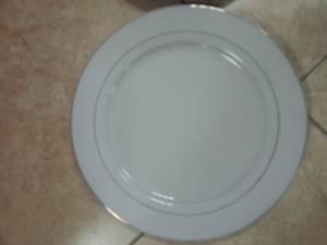 28105 Ceramic Plate