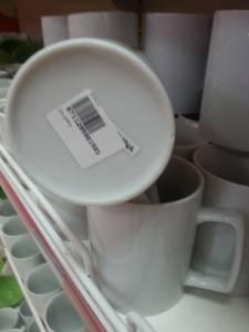81593 Ceramic Mug