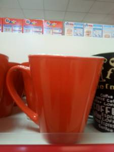 87454 Coloured Mug