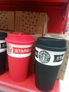 87843 Ceramic Cup