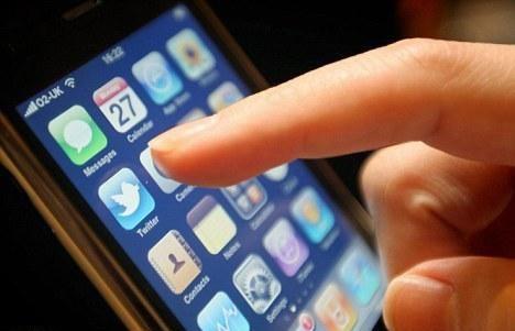 کاربردهای تلفن همراه در تحقیقات بازاریابی