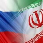 ایران - روسیه